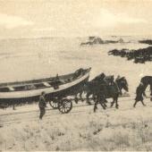 Redningsbåd.-151