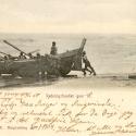 Redningsbåd.-153