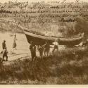 Redningsbåd.134