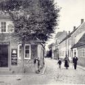 Østergade-1930