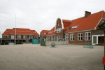 Skolevænget 4, Ringkøbing Skole