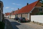 Ø Strandgade