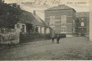 Det gamle Rådhus og Borger- og Realskolen