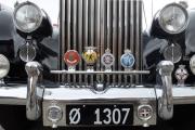 Veteranbiler og bygningskultur - Billedgalleri