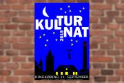 Kulturnat - Åbent hus i det gamle rådhus