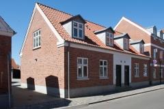 Nørregade 1