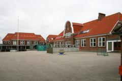 Skolevænget 4, Ringkøbing Skole (nedrevet)