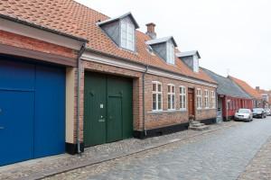 Ø Strandgade 01