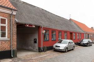 Ø Strandgade 03