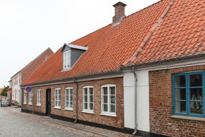 Ø Strandgade 04