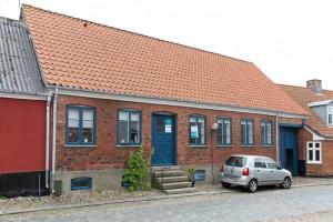 Ø Strandgade 05