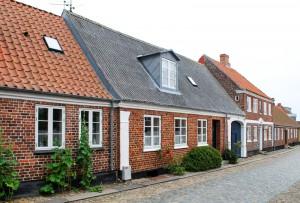 Ø Strandgade 11
