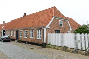 Ø Strandgade 12