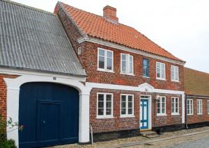 Ø Strandgade 13