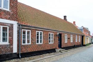 Ø Strandgade 15