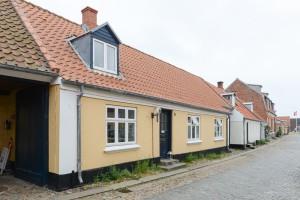 Ø Strandgade 17