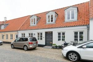 Ø Strandgade 20