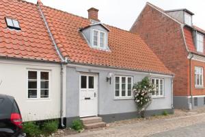 Ø Strandgade 21