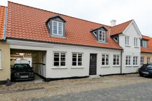 Ø Strandgade 24