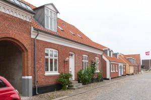 Ø Strandgade 25