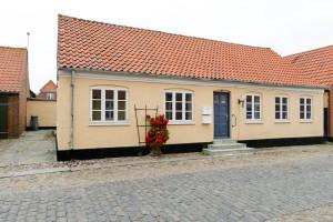 Ø Strandgade 30