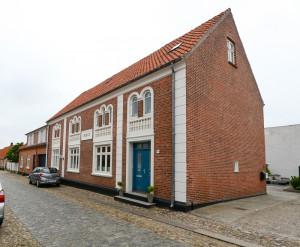 Ø Strandgade 06
