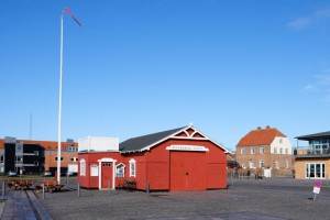 Havnepladsen 2