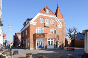 Vestergade 2 - Priorgården