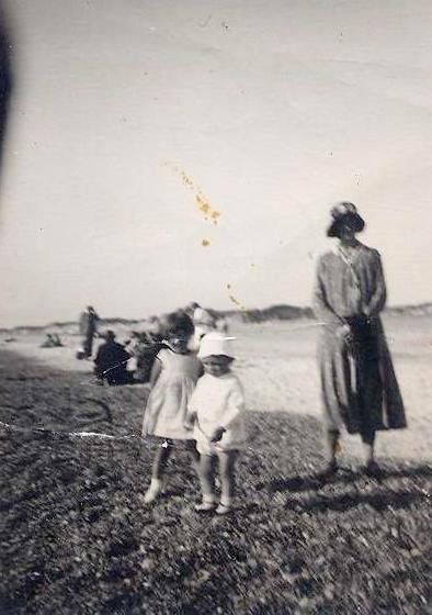 Mor, Rigmor og mig